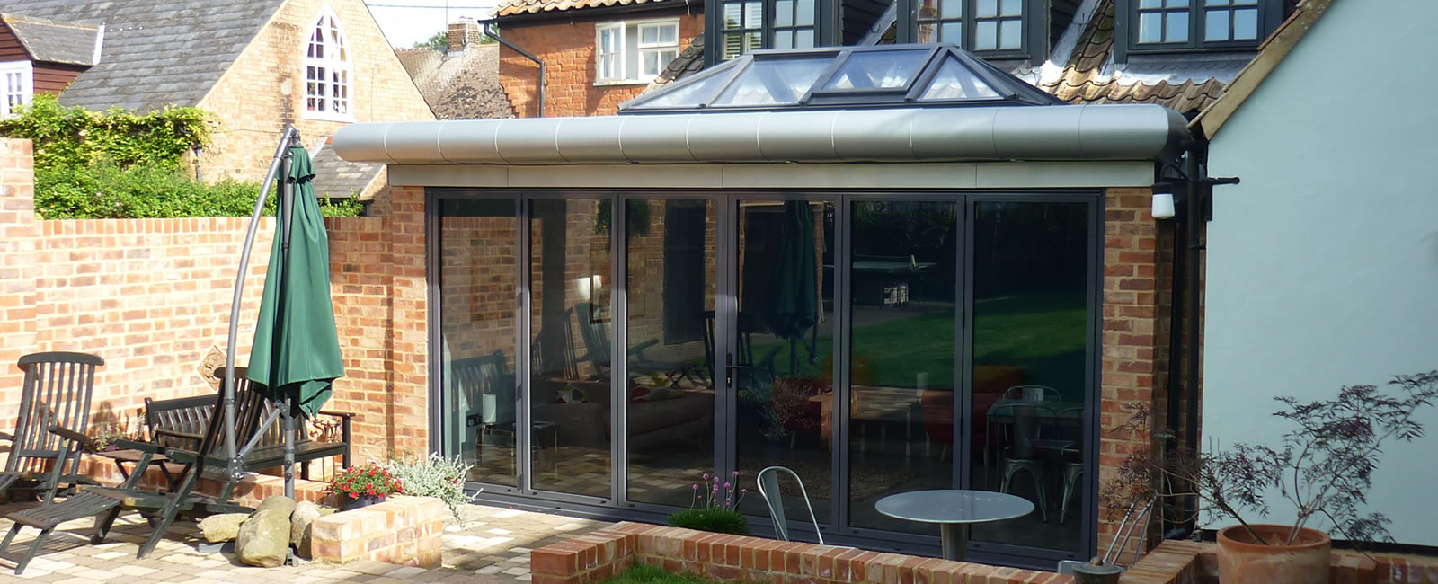 Extension at Catworth